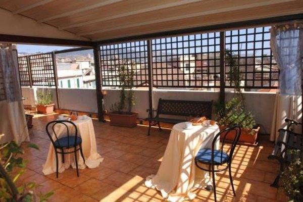 Hotel La Residenza - 12
