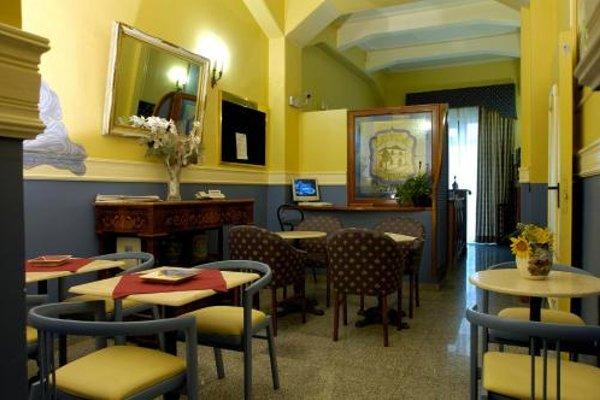 Hotel La Residenza - 13