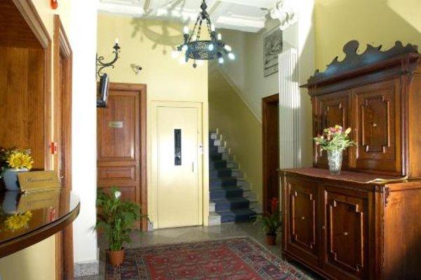 Hotel La Residenza - 14