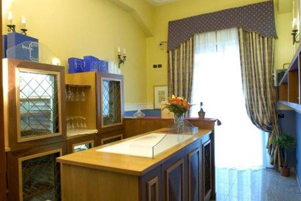 Hotel La Residenza - 15