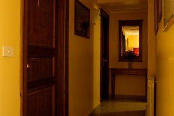 Hotel La Residenza - 16