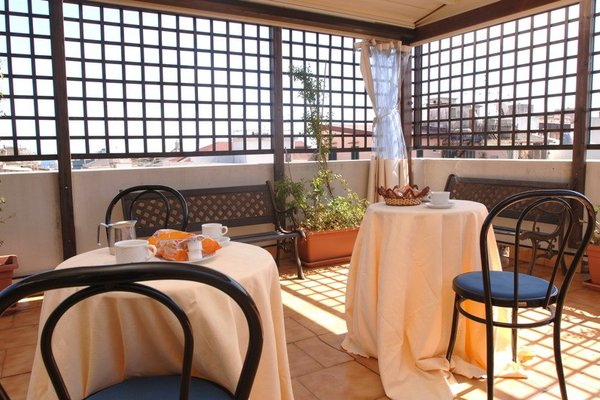 Hotel La Residenza - 17