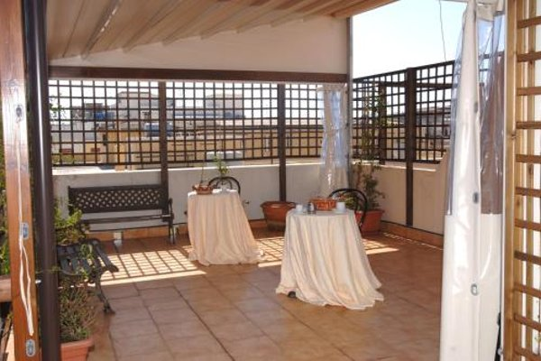 Hotel La Residenza - 4