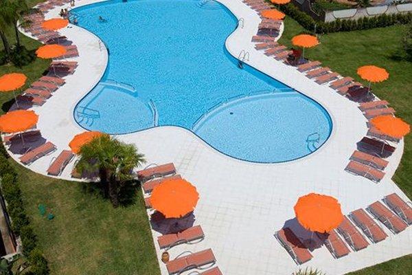 Capo Peloro Resort - фото 50