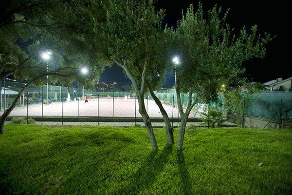 Capo Peloro Resort - фото 17