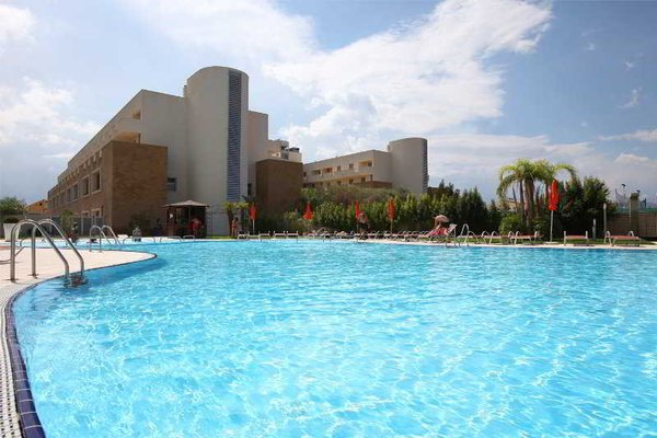 Capo Peloro Resort - фото 19