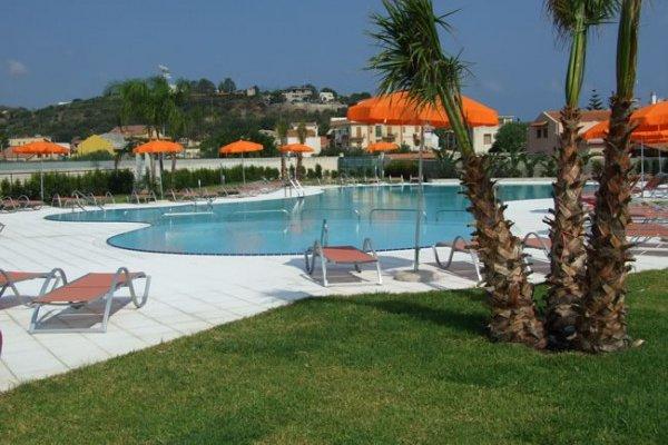 Capo Peloro Resort - фото 23