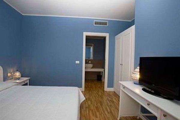 Capo Peloro Resort - фото 3