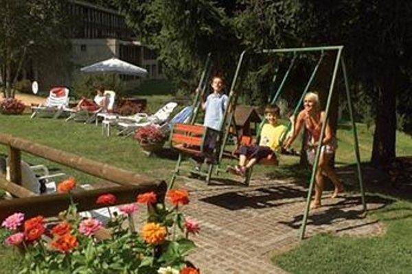 Hotel Garden - 14