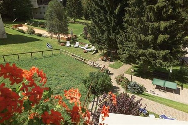 Hotel Garden - 15