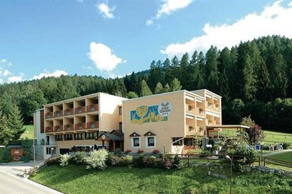 Hotel Garden - 21