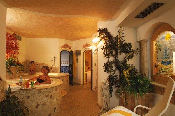 Hotel Garden - 8