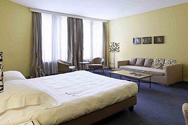 Hotel Tocq - 50