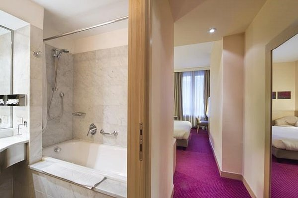Hotel Tocq - 11