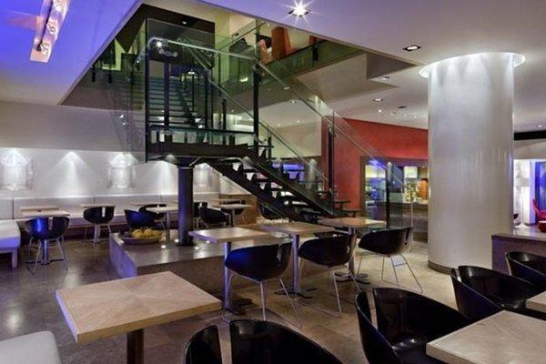 Hotel Tocq - 16