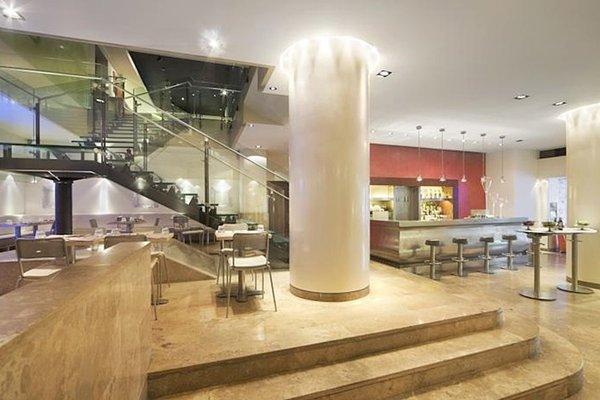 Hotel Tocq - 18