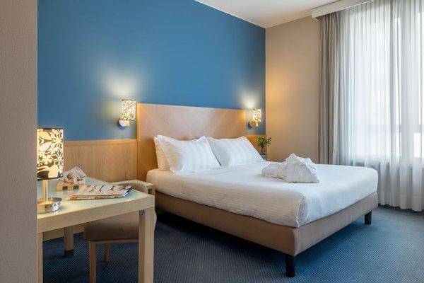 Hotel Tocq - 4