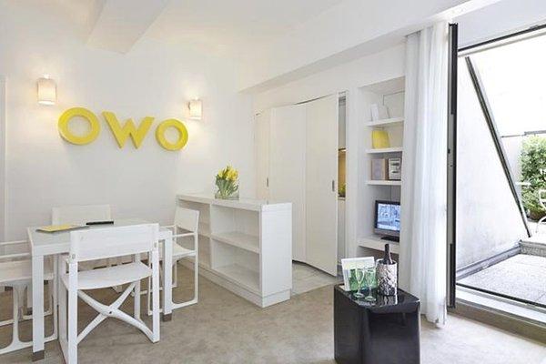 Hotel Tocq - 7