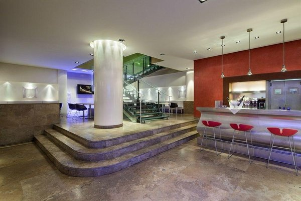 Hotel Tocq - 8
