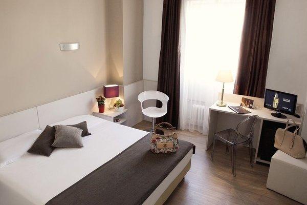 Отель Mennini - фото 50