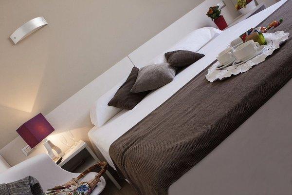Отель Mennini - фото 14