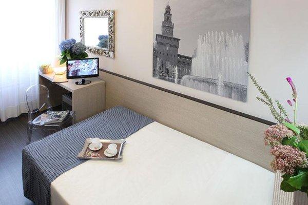 Отель Mennini - фото 17
