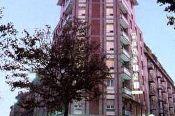 Отель Mennini - фото 23