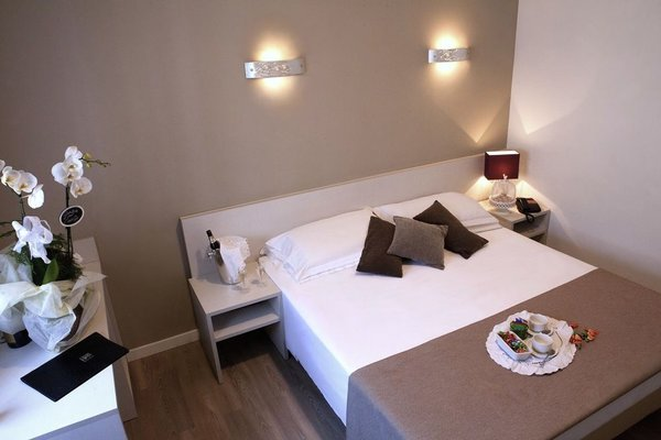 Отель Mennini - фото 3