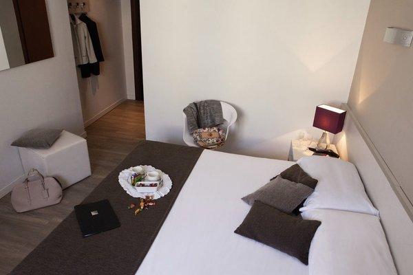 Отель Mennini - фото 4