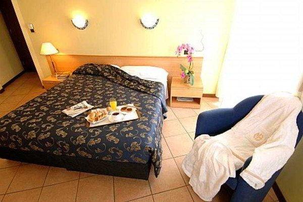 Отель Mennini - фото 5