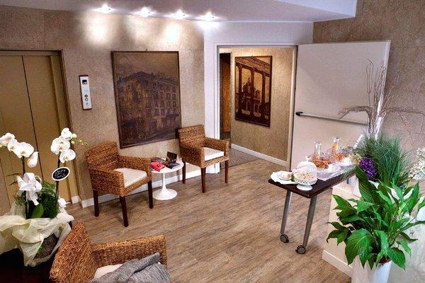 Отель Mennini - фото 6