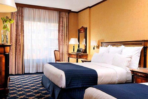 Milan Marriott Hotel - фото 50