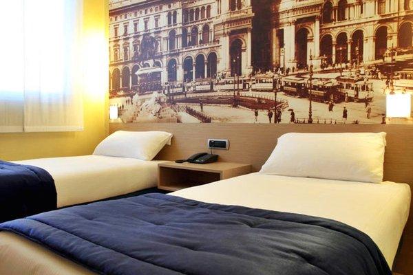 Hotel La Spezia - Gruppo MiniHotel - фото 50