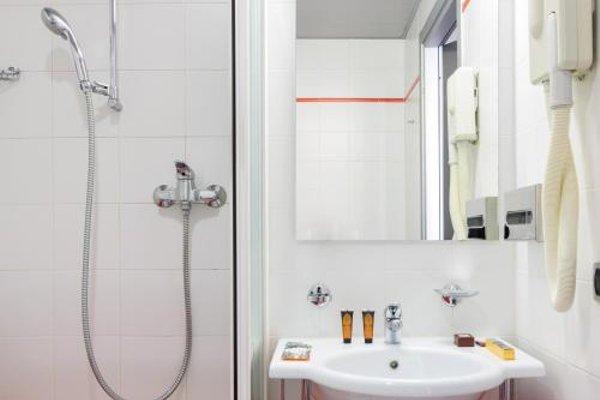 Hotel La Spezia - Gruppo MiniHotel - фото 10