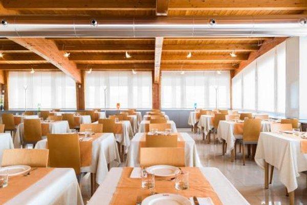 Hotel La Spezia - Gruppo MiniHotel - фото 14