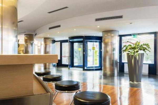 Hotel La Spezia - Gruppo MiniHotel - фото 15