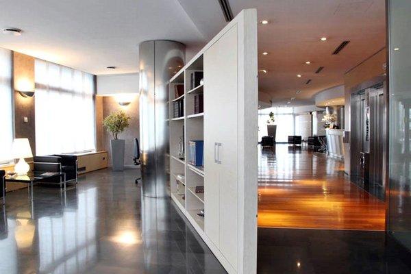 Hotel La Spezia - Gruppo MiniHotel - фото 16