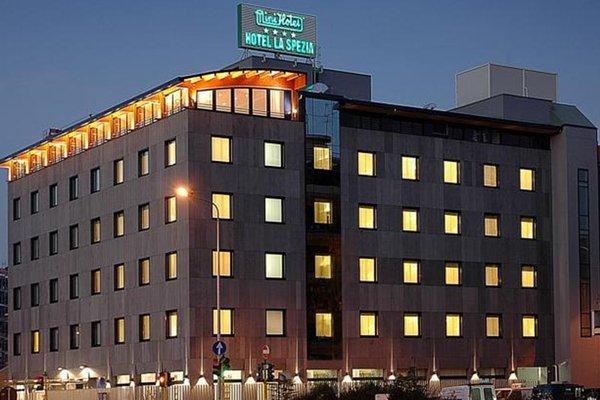 Hotel La Spezia - Gruppo MiniHotel - фото 22