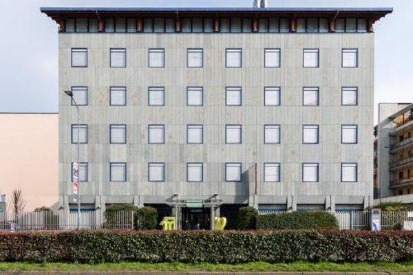 Hotel La Spezia - Gruppo MiniHotel - фото 23