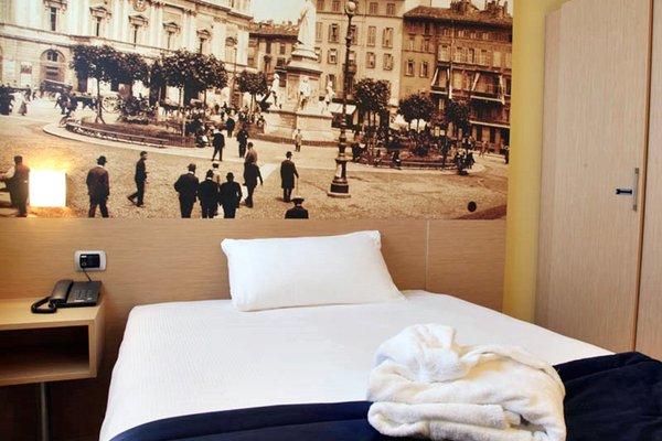 Hotel La Spezia - Gruppo MiniHotel - фото 3