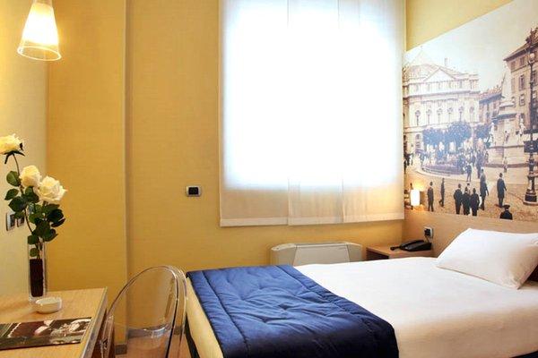 Hotel La Spezia - Gruppo MiniHotel - фото 4