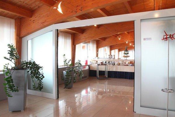 Hotel La Spezia - Gruppo MiniHotel - фото 5