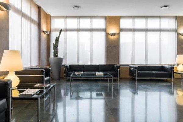 Hotel La Spezia - Gruppo MiniHotel - фото 7