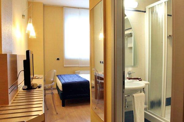Hotel La Spezia - Gruppo MiniHotel - фото 9