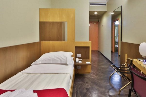 Best Western Hotel Major - фото 6