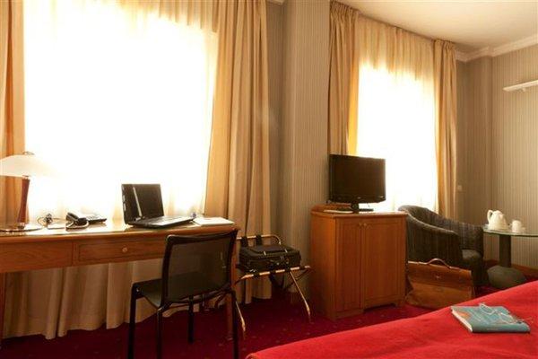 Best Western Hotel Major - фото 9