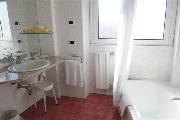 Отель Ambasciatori Milan - фото 10