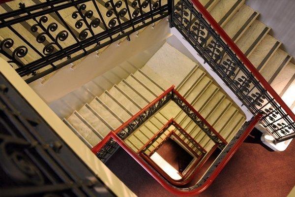 Отель Ambasciatori Milan - фото 13