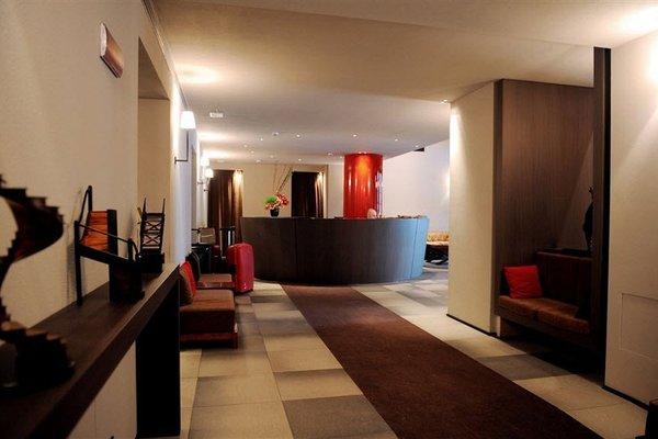 Отель Ambasciatori Milan - фото 16