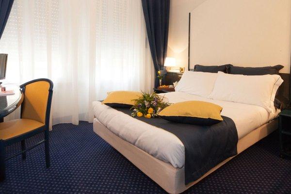 Отель Ambasciatori Milan - фото 4